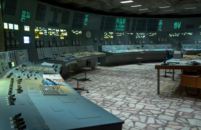 Chernobyl-HERO